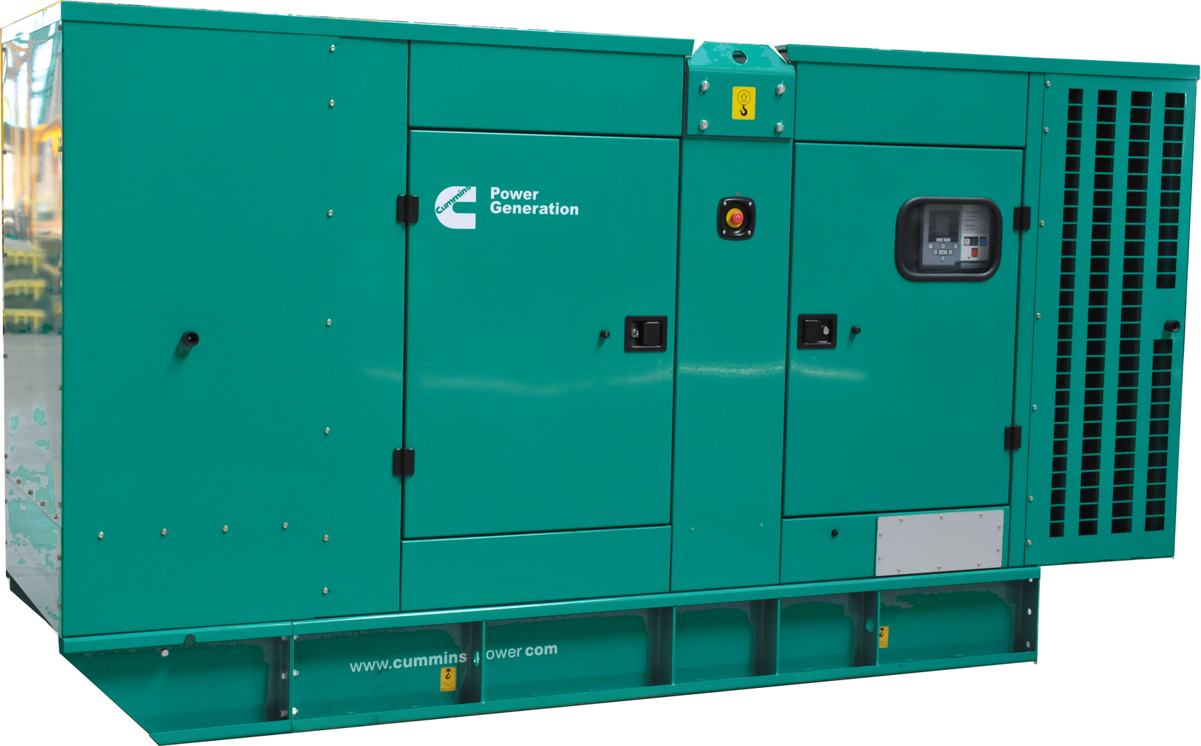Buyback of Old Gensets